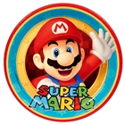 Super Mario Party Dinner Plates (8)