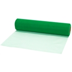 Green Tulle Roll (12