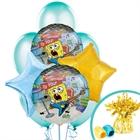 Spongebob Balloon Bouquet