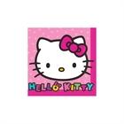 Hello Kitty Beverage Napkins (16)