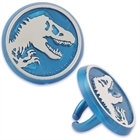 Jurassic World Rings (12)