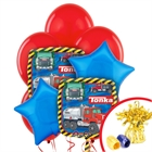 Tonka Balloon Bouquet