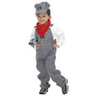 Jr. Train Engineer Suit Toddler / Child Costume