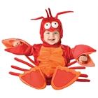 Lil Lobster Infant / Toddler Costume