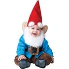 Little Garden Gnome Infant/Toddler Costume