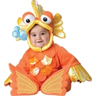 Giggly Goldfish Infant Costume