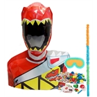Power Rangers Dino Charge Pinata Kit