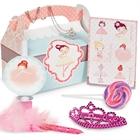 Ballerina Tutu Filled Party Favor Box