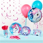 Enchanted Unicorn Party Package for 16