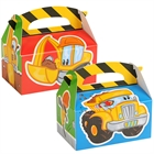 Construction Pals Empty Favor Boxes (4)