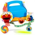 Sesame Street Party - Party Favor set