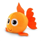 Plush Goldfish (4