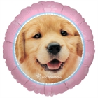 Glamour Dogs Foil Balloon