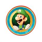 Super Mario Party Dessert Plates (8)