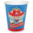 Cowboy 9 oz. Cups (8)