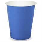 Blue Paper Cups (24)