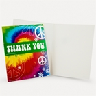Tie Dye Thank You Notes (8)