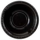 Black Plastic Bowls (20)