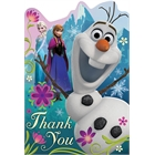 Disney Frozen Thank-You Notes (8)
