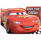 Disney Cars Dream Party Invitations (8)