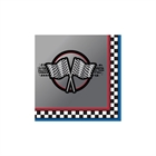 Racing Beverage Napkins (16)