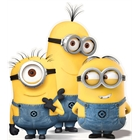 Minions Group Standup - 3