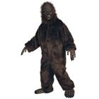 Big Foot Adult Costume