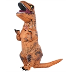 Jurassic World: T-Rex Inflatable Child Cosutme