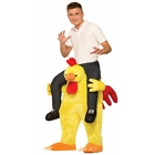 Chicken Fight Adult Costume One-Size