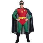 Batman DC Comics Robin  Adult Costume