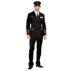 Mile High Pilot Hugh Jorgan Adult Costume