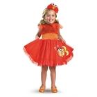Sesame Street - Frilly Elmo Toddler / Child Costume