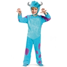 Monsters U Sulley Toddler Classic Costume