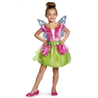 Tinker Bell and The Pirate Fairy - Pirate Tink Kids Costume