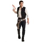 Star Wars: Han Solo Grand Heritage Adult Costume
