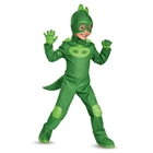 PJ Masks Gekko Deluxe Toddler Costume
