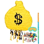 Cops and Robbers Pinata Kit