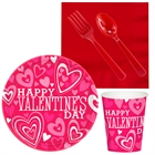 Valentines Day Party Pack
