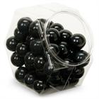 Black Gumballs (8oz)