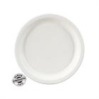 White Dessert Plates (24)