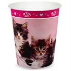 rachaelhale Glamour Cats 9 oz. Cups (8)