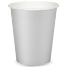 Silver Paper Cups (24)