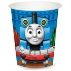 Thomas the Tank 9 oz. Paper Cups (8)
