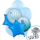 Mermaids Under the Sea Balloon Bouquet