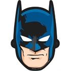 Batman Paper Masks (8)