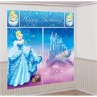 Disney Cinderella Scene Setter Set