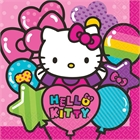 Hello Kitty Lunch Napkins (16)
