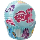 My Little Pony Baking Cups (50)