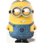 Minion Dave Stand Up - 2.5