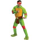 Teenage Mutant Ninja Turtles Deluxe Raphael Adult Costume